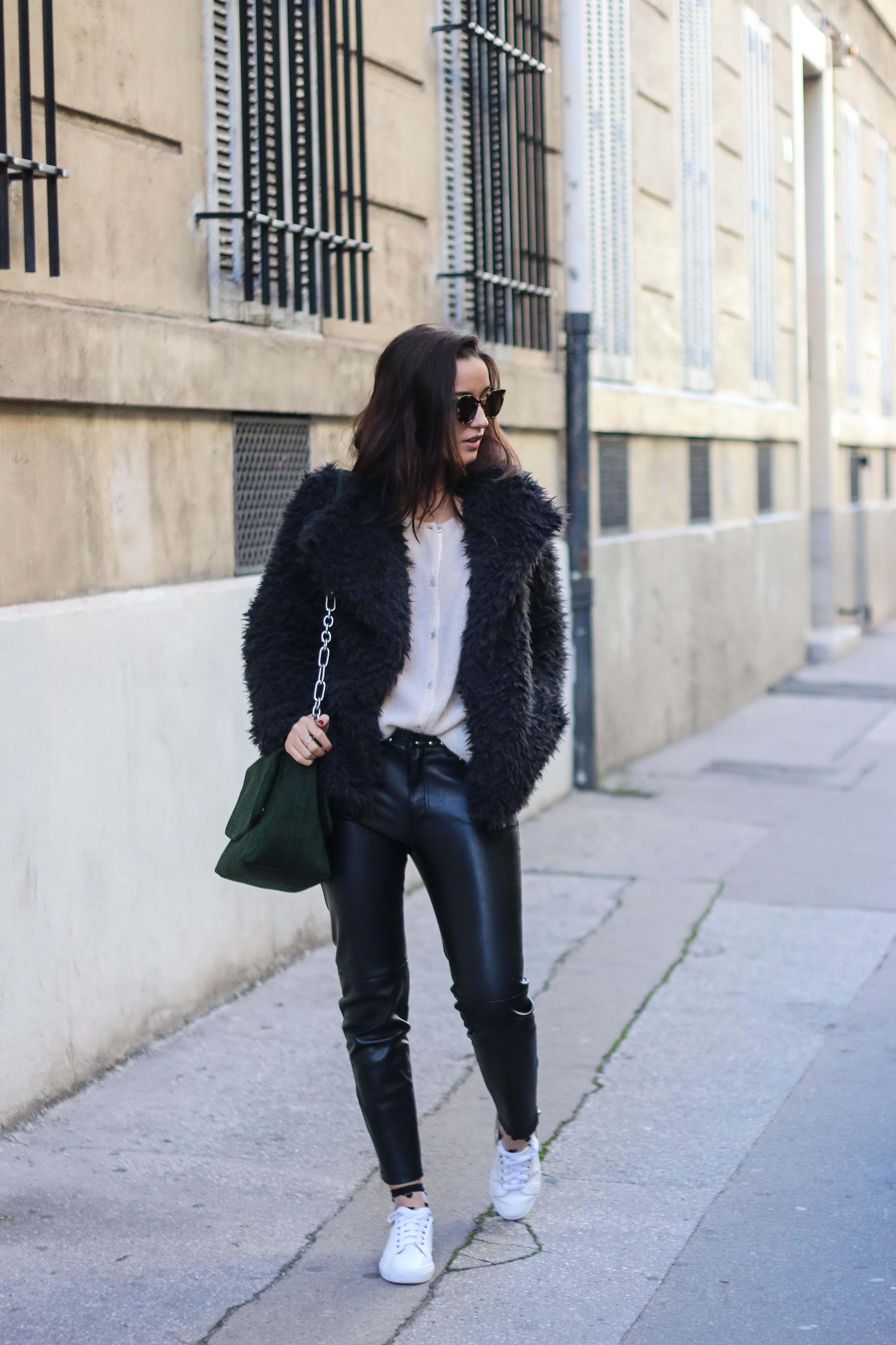 blog-mode-manteau-fausse-fourrure-noir