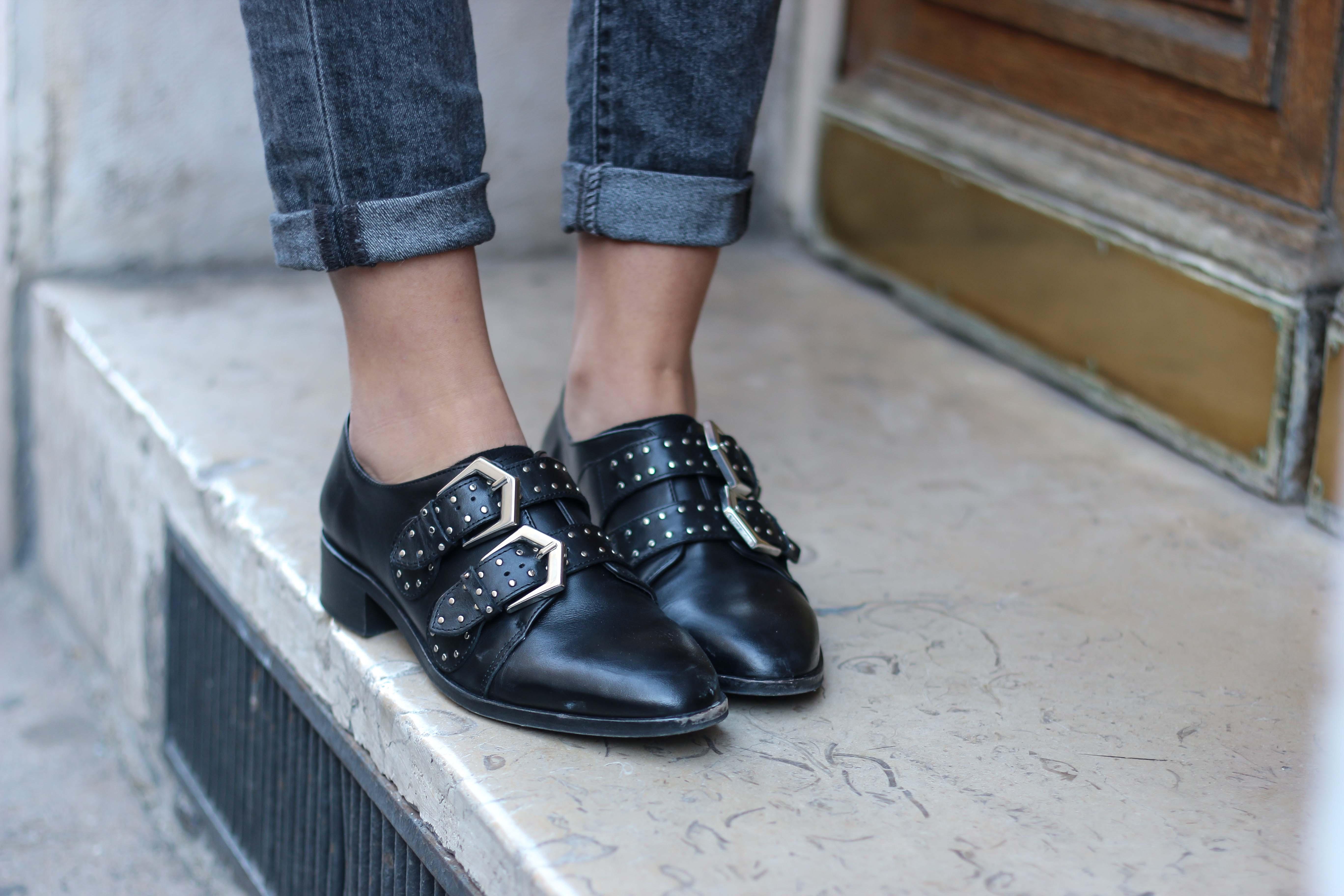 blog-mode-mocassins-cloutes-cuir-noir