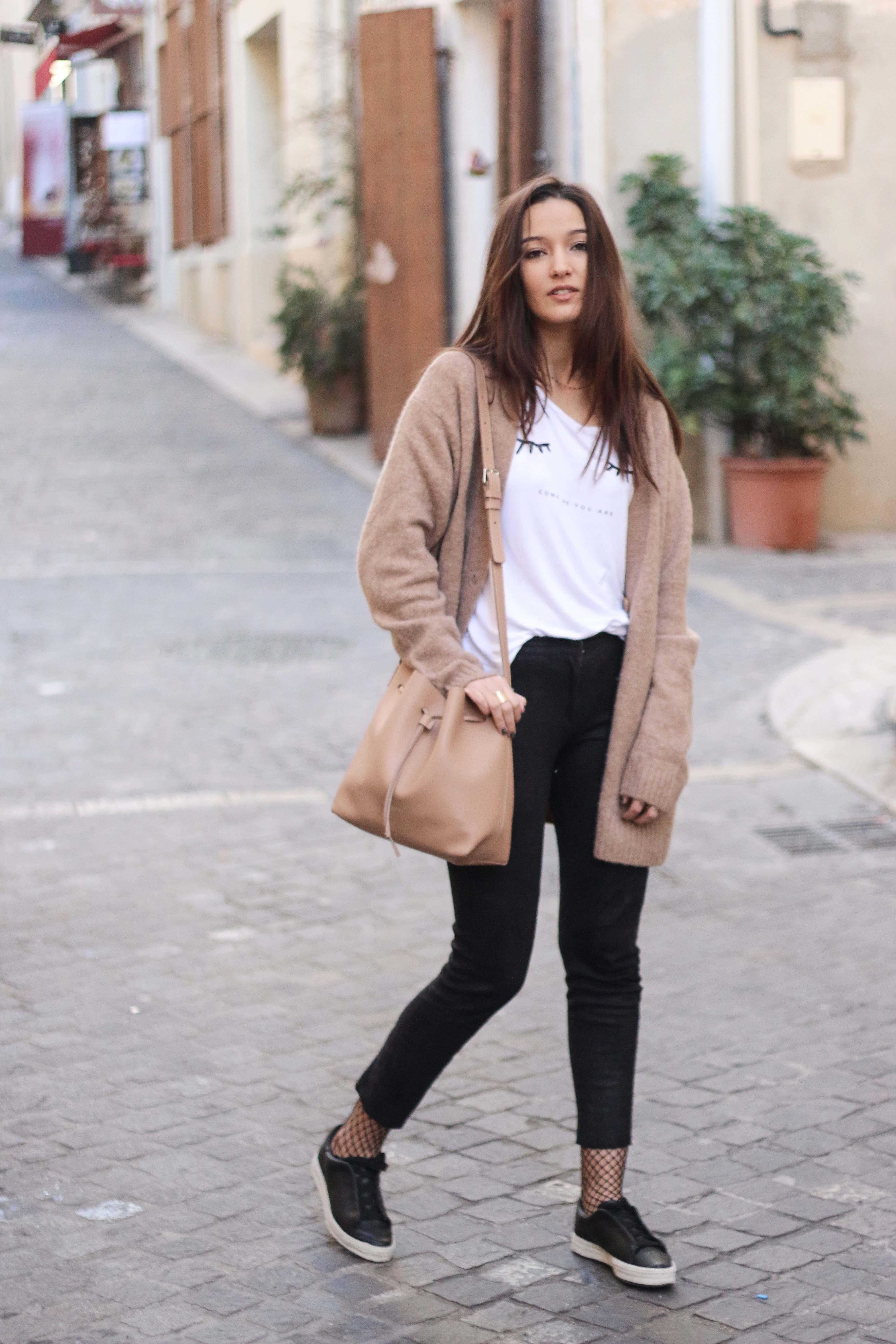 blog-mode-gilet-camel-hm