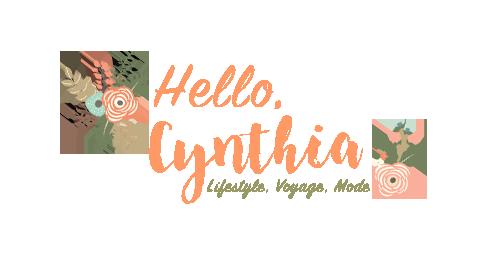 Hello Cynthia