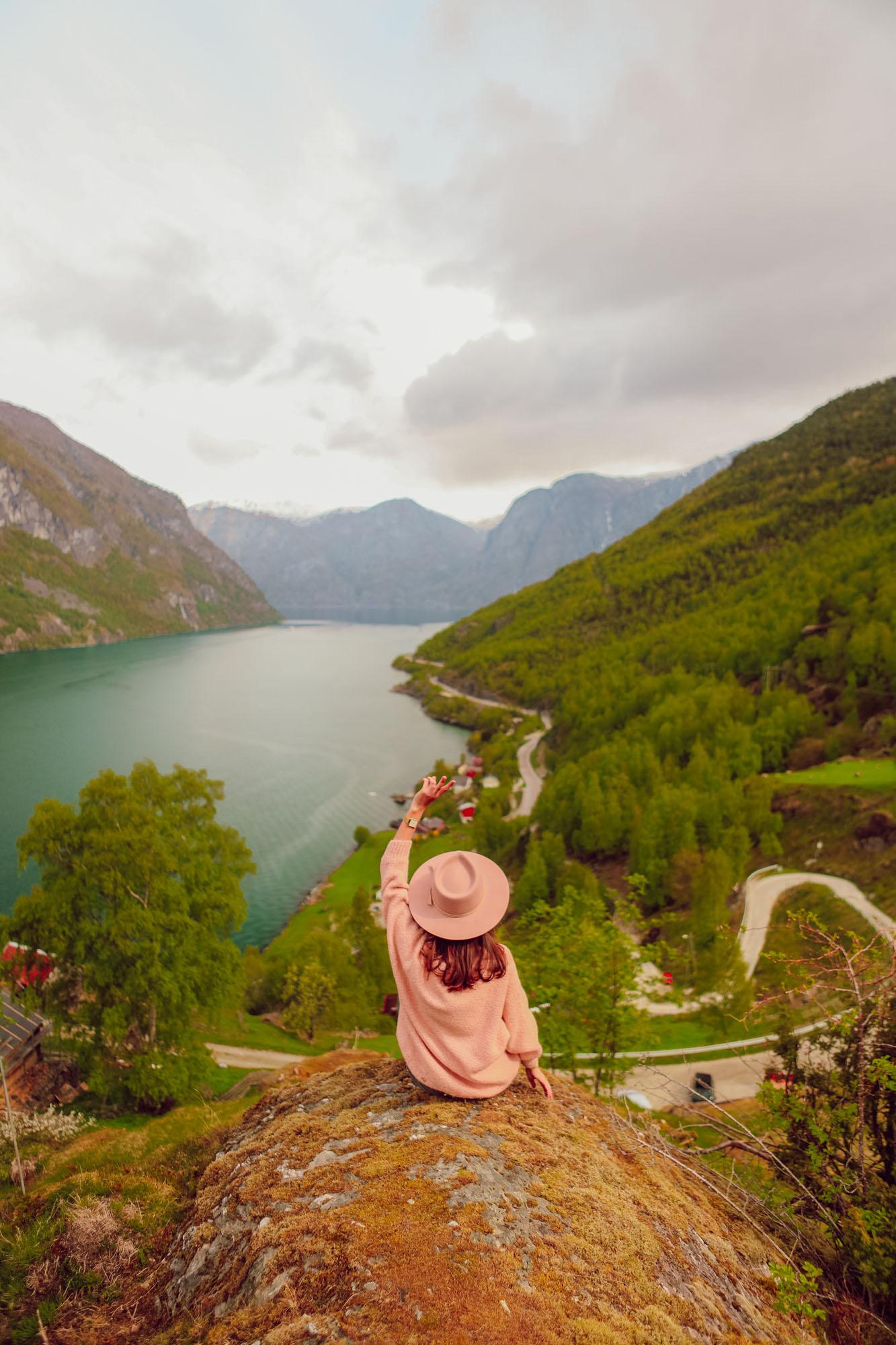 fjord-norvege