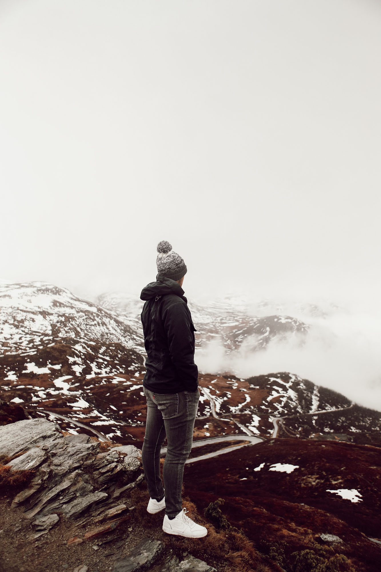 route-panoramique-sognfjellet-norvege